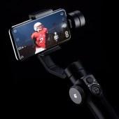 神牛(Godox)ZP1手机稳定器 手持平衡器直播拍照录像云台防抖拍摄录制设备