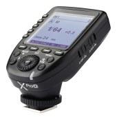 神牛(Godox)Xpro-O 奥林巴斯/松下 TTL无线闪光灯引闪器 相机发射器触发器遥控器