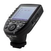 神牛(Godox)Xpro-S 索尼版 TTL无线闪光灯引闪器 相机发射器触发器遥控器