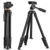 轻装时代 Q160A微单摄影三脚架