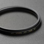 沣标 高清光学UV滤镜 52mm