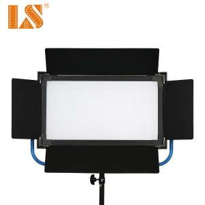 利帅 1580ASVL补光灯LED大功率摄影灯