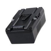 沣标 广播级摄像机锂离子电池 FB-VLB-220W