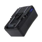 沣标 广播级摄像机锂离子电池 FB-VLB-140W