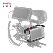 SmallRig斯莫格 BMPCC6K 4K摄像机兔笼二代手柄套件 2203