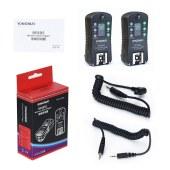 永诺 RF605 无线引闪器