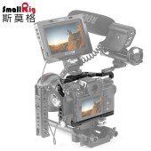 SmallRig斯莫格 富士X-T2/X-T3相机兔笼 2228