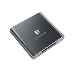 沣标-CFexpress-3.1 金属 读卡器