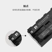 沣标(FB) FB-NP-F550-BC Type-c直充 补光灯电池