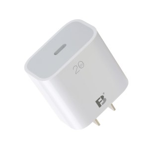 沣标(FB) 单口20W PD智能快充充电头 FB-V20W