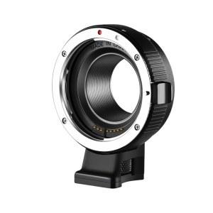 Altson奥特逊EF-EOSM转佳能转接环EF镜头转微单佳能M50 M5 M3M6M100M6II相机