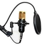 BM-800 专业级主播直播录音麦克风  台式电脑笔记本麦克风