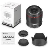 【新品活动价】永诺 YN35mm F2R DF DSM 自动对焦 佳能RF卡口镜头【顺丰包邮】