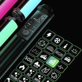 【新品上市】永诺 YN30SOFT 手持LED棒灯